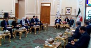 Al-Moallem_Larijani