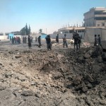 Qamishli Bombing 4