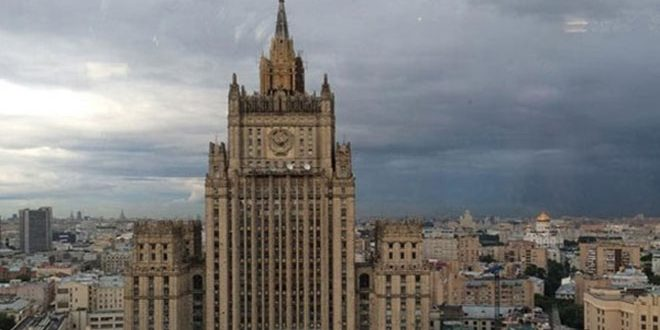 Moscow welcomes Sudanese President's visit to Syria