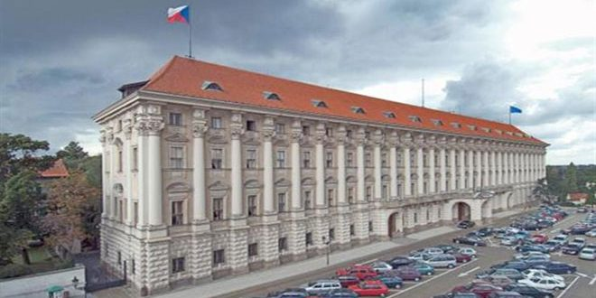 Czech Republic affirms intention to continue to provide humanitarian aid to Syria