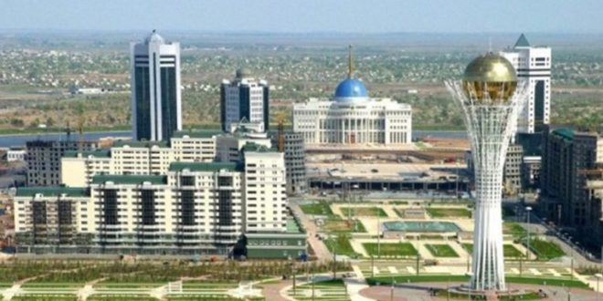 Kazakh Foreign Ministry: Astana next meeting to be held in April