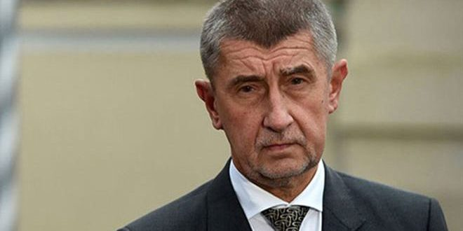 Babis: Solving crisis in Syria is in interest of Europe