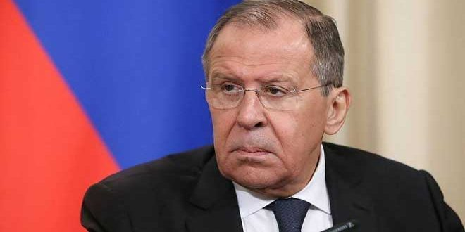 Lavrov: US and some Western countries attempt to prolong crisis in Syria