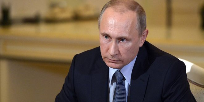 Putin in a phone call with Erdogan: implementing agreements on combating terrorism in Syria