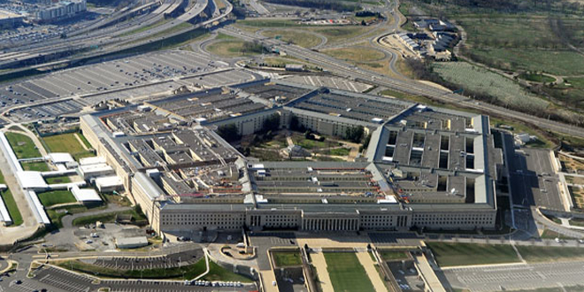 New Pretext by Pentagon to justify leaving military equipment to terrorists in Syria