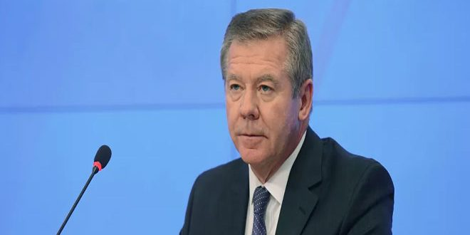 Gatilov: US and its allies use humanitarian aid issue in Syria as a cover to transport weapons to terrorists