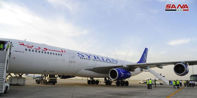 Transport Ministry to run flight next Thursday to evacuate Syrians stranded in Erbil