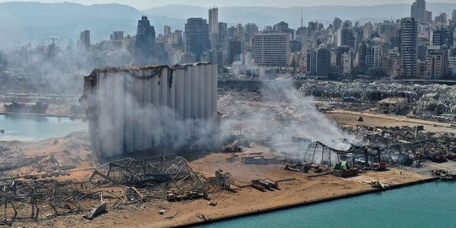Sabbagh offers condolences to Berri over Beirut Port explosion's victims