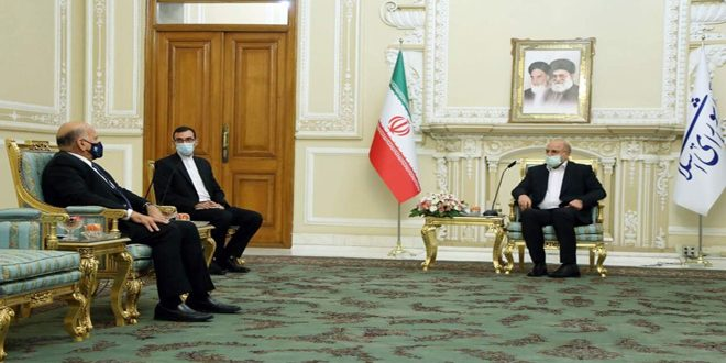 Iranian official: US presence in region endangers peace, security and stability in it