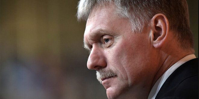 Peskov… Transporting militants from Syria and Libya to Karabakh poses threat to the region