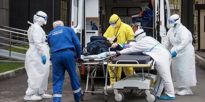 Worldwide coronavirus death toll surpasses a million and 164 thousand
