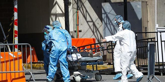 Coronavirus infections exceed 60 million Worldwide