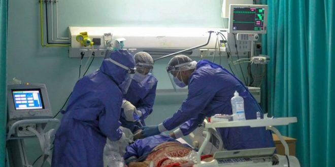 Worldwide coronavirus death toll exceeds 3 million and 803 thousand