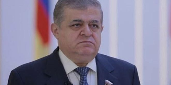 Russian Federation Council condemns US aggression on Iraqi-Syrian borders