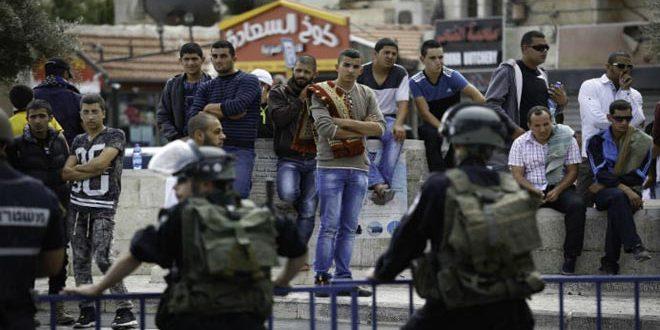 Israeli occupation arrest three children in Jerusalem