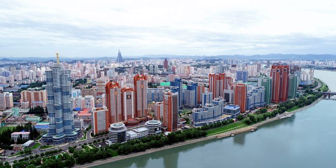 Democratic Korea… A continuous rise in all domains