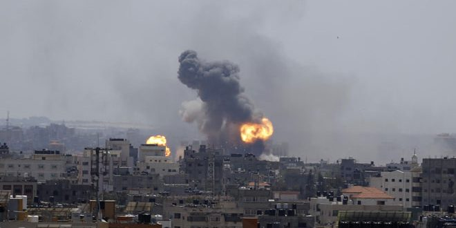 Two martyrs, two wounded in Gaza Strip and West Bank in Israeli aggression