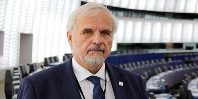 Western schemes to target Syria have failed miserably, Czech Parliamentarian David says