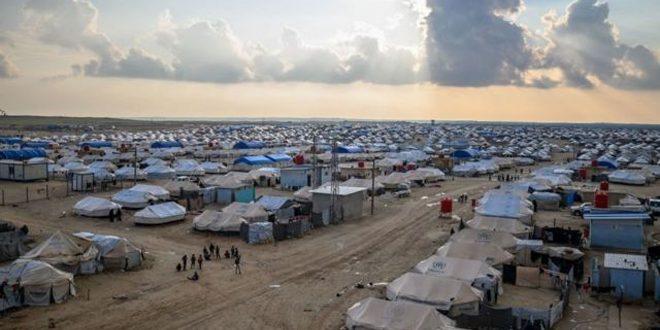 Three civilians martyred in al-Hawl camp, Hasaka countryside