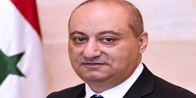 Information Minister: Syrian TV has remained a screen of homeland and voice of all Syrians