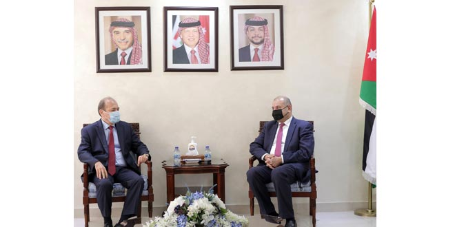 Speaker of Jordanian parliament: coordination with Syria continuous