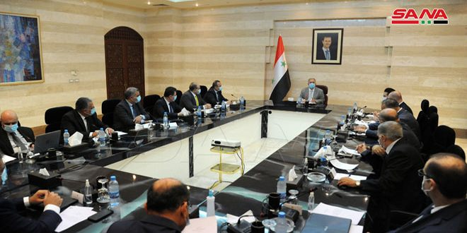 Supreme Investment Council: Completing procedural guides, executive instructions for new investment law