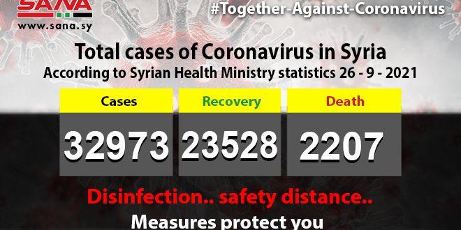 Health Ministry: 393 new coronavirus cases recorded, 9 pass away