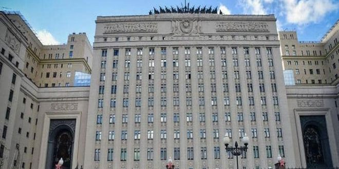 Russian Defense Ministry: 13 terrorist attacks from de-escalation zone in Idleb observed