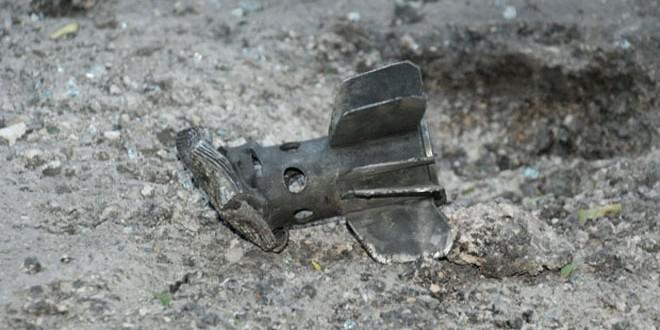 Tres heridos por ataques con morteros contra el campamento de al Wafidin