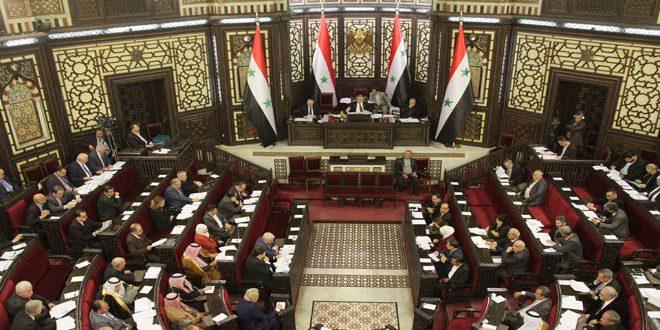 Asamblea Popular aprueba ley que regula el trabajo del Ministerio de Cultura