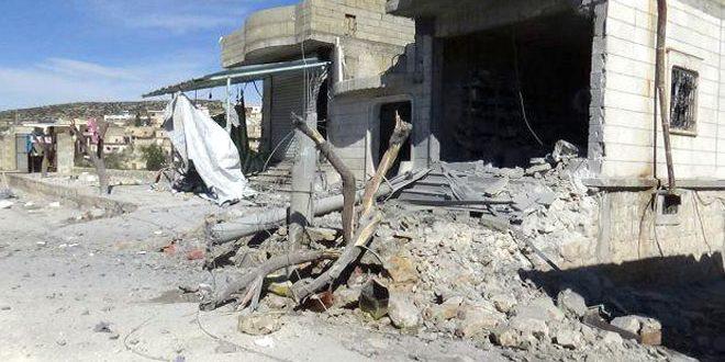 Agresión turca contra Afrin deja más víctimas mortales