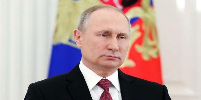 Putin: Uso de la fuerza al margen de la ONU beneficia al terrorismo