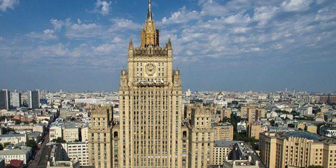 Los cancilleres de países garantes discutirán la solución política de la crisis en Siria