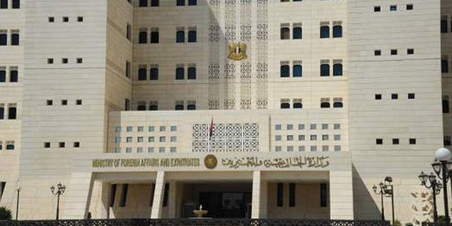 Acuerdo sobre Idleb es fruto de intensas consultas y coordinación entre Siria y Rusia