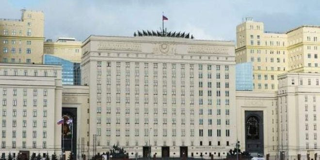 """Defensa ruso responsabiliza a """"Israel"""" del derribo del avión IL-20"""