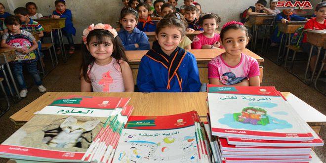 Más de mil 500 escuelas fueron reconstruidas o restauradas en el país