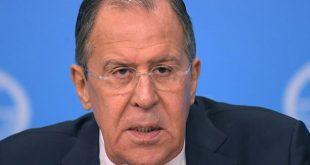 Lavrov: El objetivo del acuerdo sobre Idlib es eliminar el terrorismo en Siria