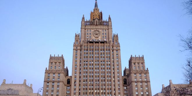 Sanciones de Washington contra empresas rusas muestran su intención de impedir la reconstrucción de Siria