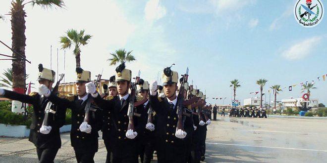 Graduado un nuevo grupo de estudiantes de las Escuelas militares