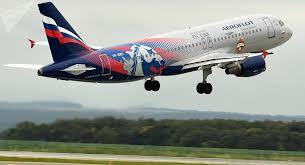 Aeroflot estudia reanudar sus vuelos aéreos a Siria en marzo próximo