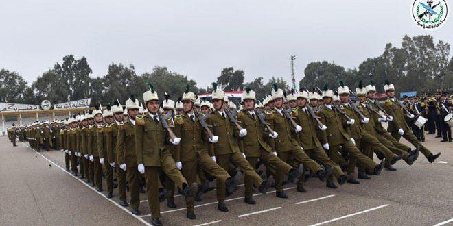 Graduación de nueva promoción de estudiantes de la Academia Naval