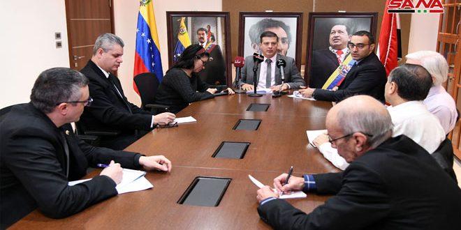 Biomorgi: EEUU orquesta intentos para una inminente intervención en Venezuela