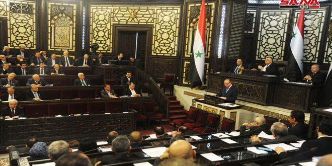 Ministro del Petróleo: las injustas medidas económicas contra Siria obstaculizan la llegada de los derivados del petróleo