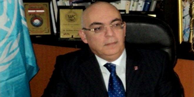 Abu Said: Estados Unidos esta involucrada en el tráfico de terroristas desde Siria a África