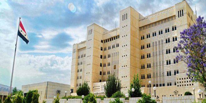 Damasco tacha de falsas a las noticias difundidas sobre supuesto uso de armas químicas por el ejército en Idleb