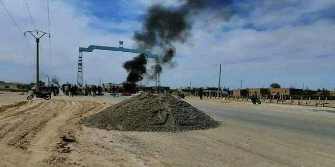 Perece cabecilla de la FDS al este de Deir Ezzor