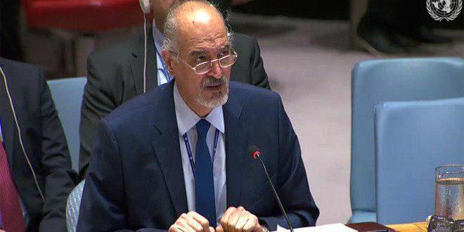 Jaafari: Ningún país aceptaría la ocupación de terroristas a una de sus regiones
