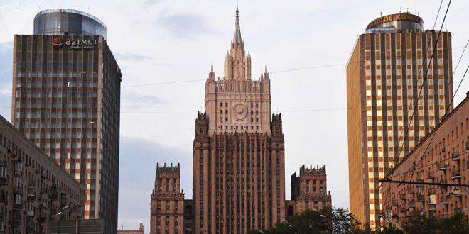 Moscú: La Comisión Ruso-egipcio examinará la situación en Siria y la región