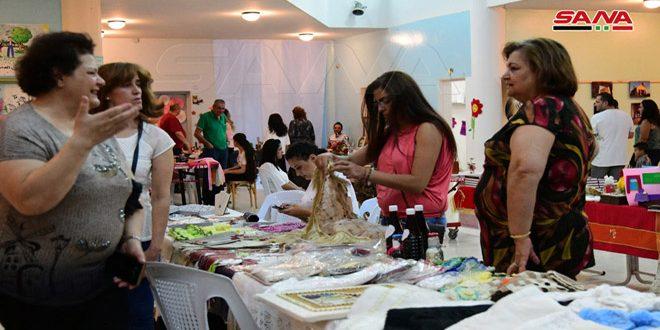 Actividades del segundo Festival de Turismo de Sednaya