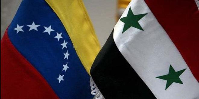 Sirios en Venezuela condenan agresión turca contra el territorio de su Patria